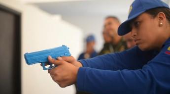 Entrenamiento en Derechos Humanos, vital para Fuerza Pública en Colombia