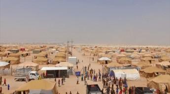 العراق: واحد من كل عشرة أطفال في عداد النازحين