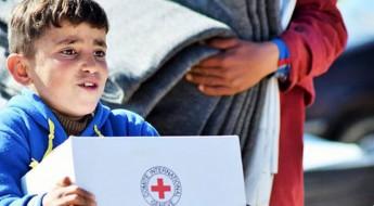 Aider la population à fuir les conflits en Irak