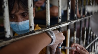 Philippines: Unite to end tuberculosis