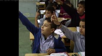 لبنان: الطفل أحمد خسر قدميه ولكنه لم يفقد ابتسامته