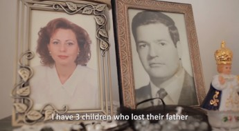 Lebanon: Efforts to uncover the fate of missing persons