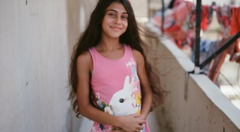 Au Liban, une rue qui divise et unit à la fois