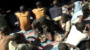 Madagascar: desnutrição no presídio representa pena de morte para reclusos