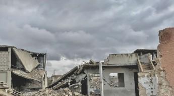 في ريف دمشق.. ماذا بعد القتال؟
