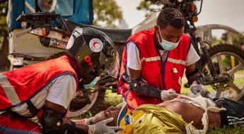 Somalia: Red Crescent revs up ambulance service in Mogadishu