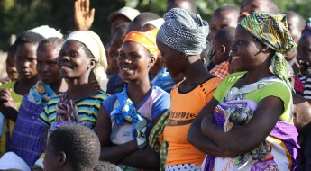 Mozambique: Improving the livelihood of people who were displaced