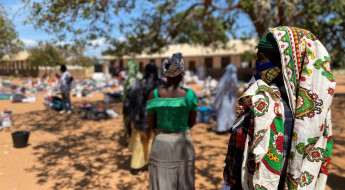 Mozambique: Deterioration in humanitarian situation curbs access to health services