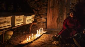 秘鲁:对失踪者亲属来说,等待是非常痛苦的历程