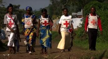 人道的力量:国际红十字与红新月运动