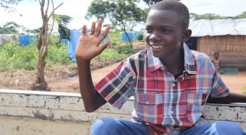 Zambia: reunifying five children with their families