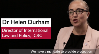 New video explains ICRC's role in development and implementation of IHL