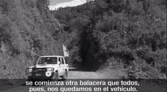Desplazamientos masivos y víctimas del fuego cruzado: nuestra memoria de la guerra en Colombia