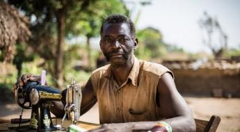 被迫逃离或滞留原地:在南苏丹延比奥挣扎求生