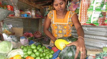 Sri Lanka: People affected by the past conflict regain economic stability