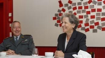 瑞士:规制军事行动国际规则高级研讨班(SWIRMO)精彩瞬间