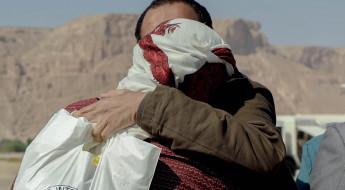 也门被拘留者释放行动:漫漫回家路