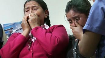 CICV em Pessoa: Promover uma mudança positiva nas vidas de familiares de pessoas desaparecidas