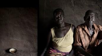Desaparecidos em Uganda: aferrando-se à esperança