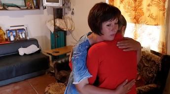 Украина: семьи пропавших без вести живут в мучительной неопределенности