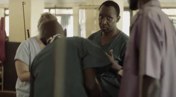 Chirurgien de guerre au Soudan du Sud