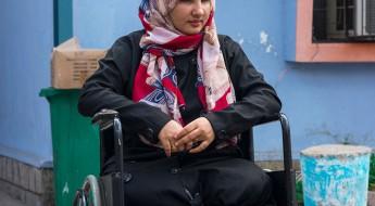 المعاقون في اليمن يحملون ندوب الحرب