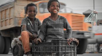 معرض صور: اليمن بعيون أهله