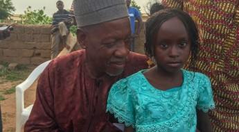 Sénégal : retrouvailles émouvantes après cinq ans de séparation