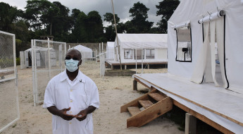 Côte d'Ivoire : site de gestion des cas Covid-19 remis aux autorités dans la plus grande prison du pays