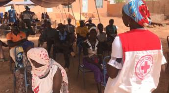 Burkina Faso : 7000 ménages reçoivent des vivres pour prévenir la malnutrition