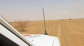 Panorama de nos activités au Mali en 2018
