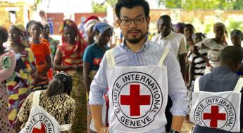 尼日利亚:永远不会忘记孩子们脸上的笑容