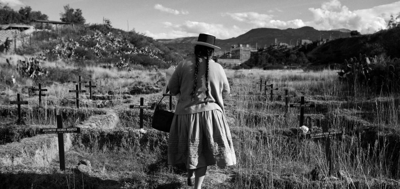 等待绝不是被动:透过新照片了解秘鲁失踪人员问题