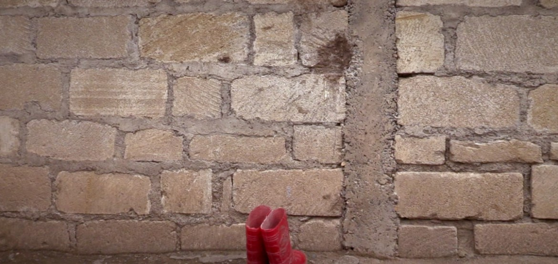 Стены: жизнь на границе Армении и Азербайджана
