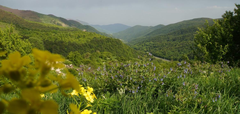Южная Осетия: час езды до родного дома