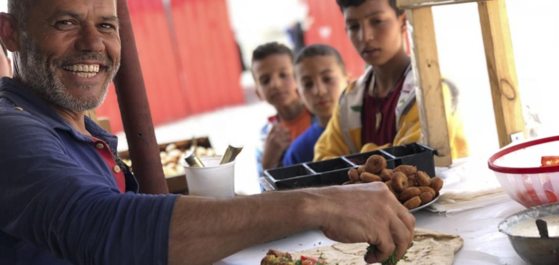 Сирия: есть ли хорошие новости?