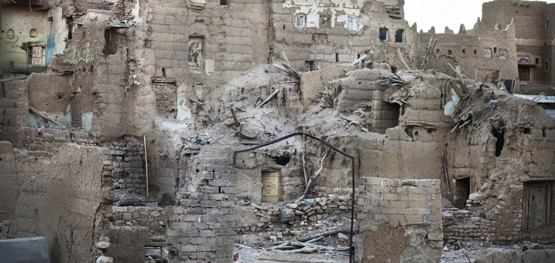 Fotoperiodismo: Véronique de Viguerie recibió el premio Visa de Oro Humanitaria por su informe sobre Yemen