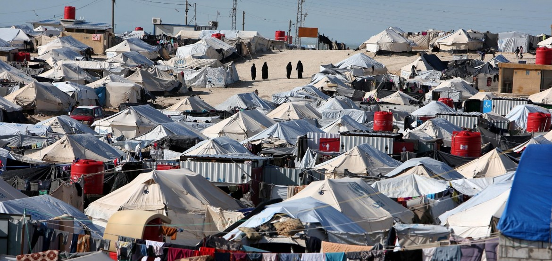 Siria: necesidad de asistencia humanitaria vital en el nordeste
