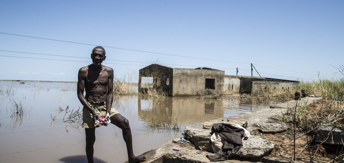 Operational update on Cyclone Idai: Destruction and anguish as thousands remain homeless