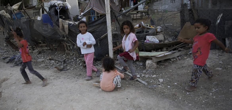 الضفة الغربية: على إسرائيل الالتزام بالقانون الدولي الإنساني