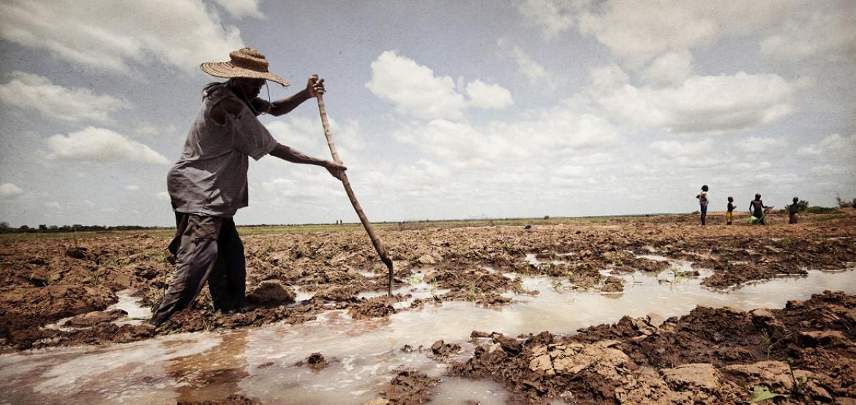 7 choses à savoir sur le changement climatique et les conflits