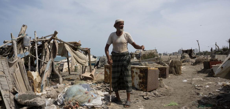 也门局势声明:对荷台达的争夺战将加剧灾难性人道局势