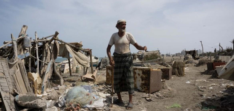 Yémen : l'offensive sur Hodeïda risque d'aggraver une situation humanitaire déjà catastrophique