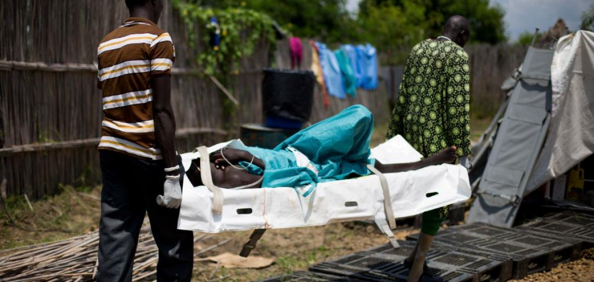 South Sudan: One year after peace deal, violence and humanitarian needs haven't decreased