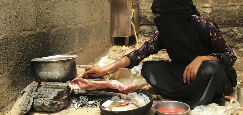 Yémen : une solution politique s'impose pour mettre fin aux énormes souffrances de la population