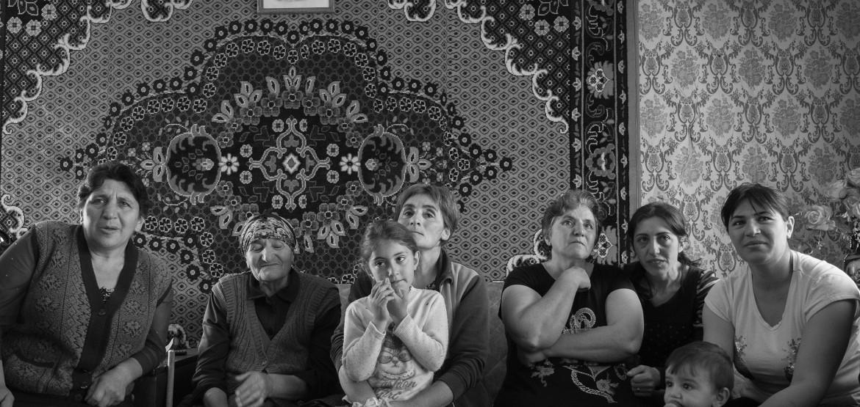 Conflit du Haut-Karabakh : assurer un lien vital entre les familles et leurs proches détenus