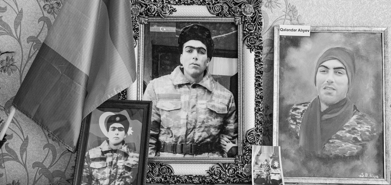 Нагорно-карабахский конфликт: когда уходит надежда