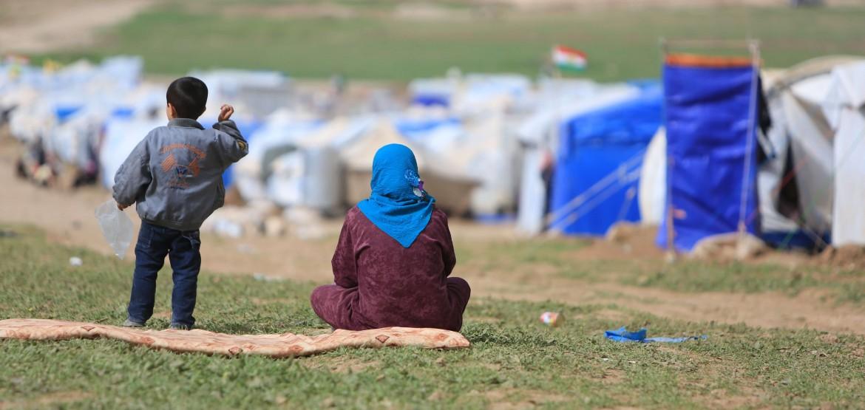 伊拉克:人道需求源源不断