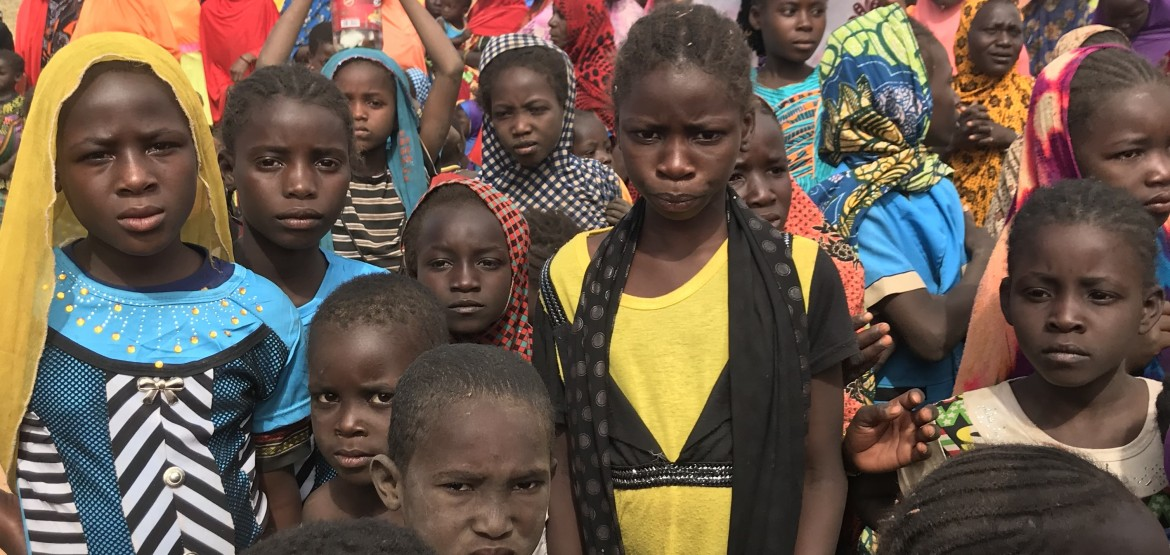 8 things we must do to tackle humanitarian crises in 2019