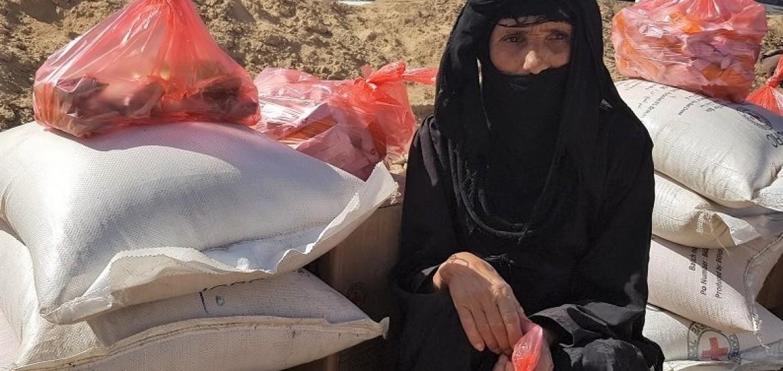 也门:随战斗激化 数千民众需要食物和避难所